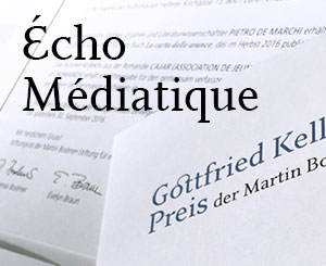 Écho Médiatique